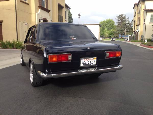 1971 Datsun 510 SR20det For Sale by Owner in Fountain ...
