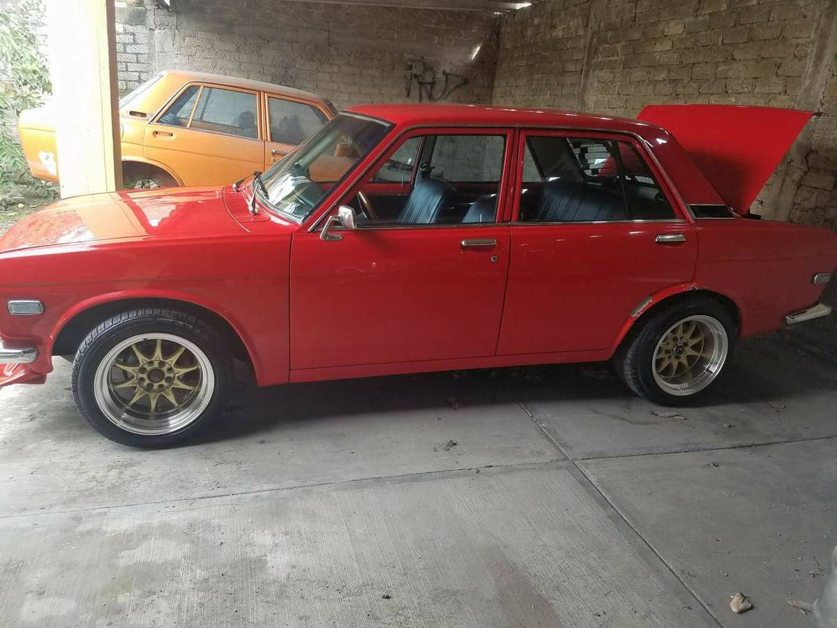 1972 Datsun 510 4 Door 4 Cyl For Sale by Owner in Houston ...