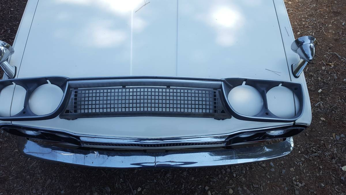 Datsun 510 Supersonic Grill For Sale by Owner in Poway ...