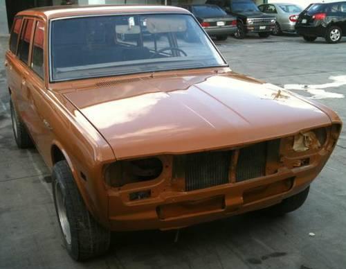 1970 Datsun 510 Wagon For Sale in Redondo Beach (LA Area ...