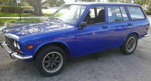 Datsun 510 For Sale in Florida - Bluebird Classifieds - Page 2