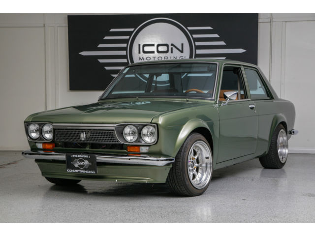 1973 Datsun 510 2dr Coupe For Sale In Laguna Niguel