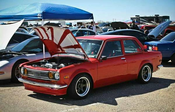 1972 Datsun 510 450 rwhp manaul For Sale by Owner in ...