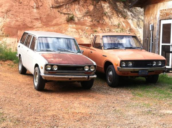 datsun 510 parts for sale by owner in san antonio texas. Black Bedroom Furniture Sets. Home Design Ideas