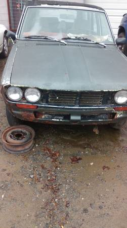 1970 Datsun 510 Wagon For Sale by Owner in Charlotte ...