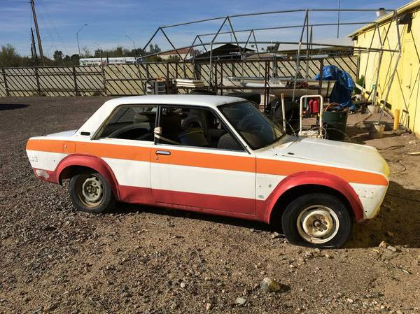 1978 datsun 510 sport coupe for sale by owner in phoenix arizona. Black Bedroom Furniture Sets. Home Design Ideas