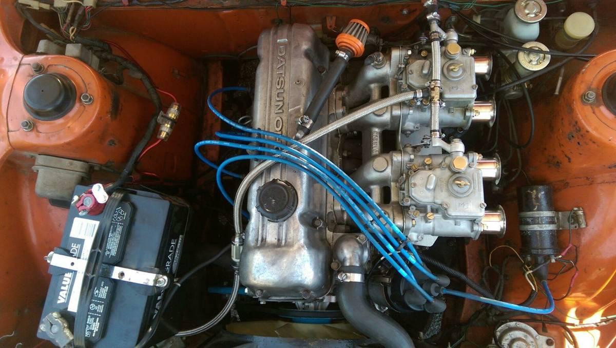 Used Car Parts Inland Empire