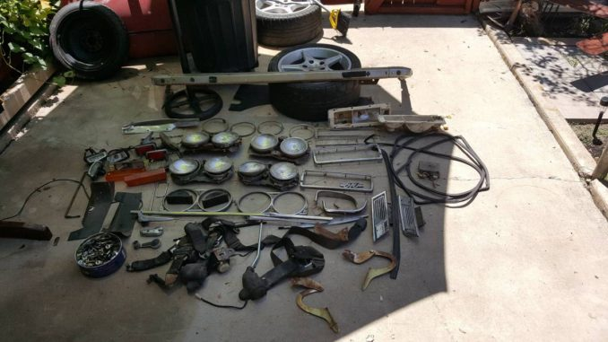 Datsun 510 Parts For Sale By Owner In San Antonio Texas