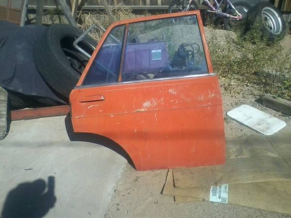 Craigslist Houston Tx Gmc Parts For Pinterest: Datsun 510 Doors Hood For Sale By Owner In Tucson, Arizona