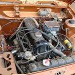 1971 Datsun 510 Five Door Station Wagon For Sale In