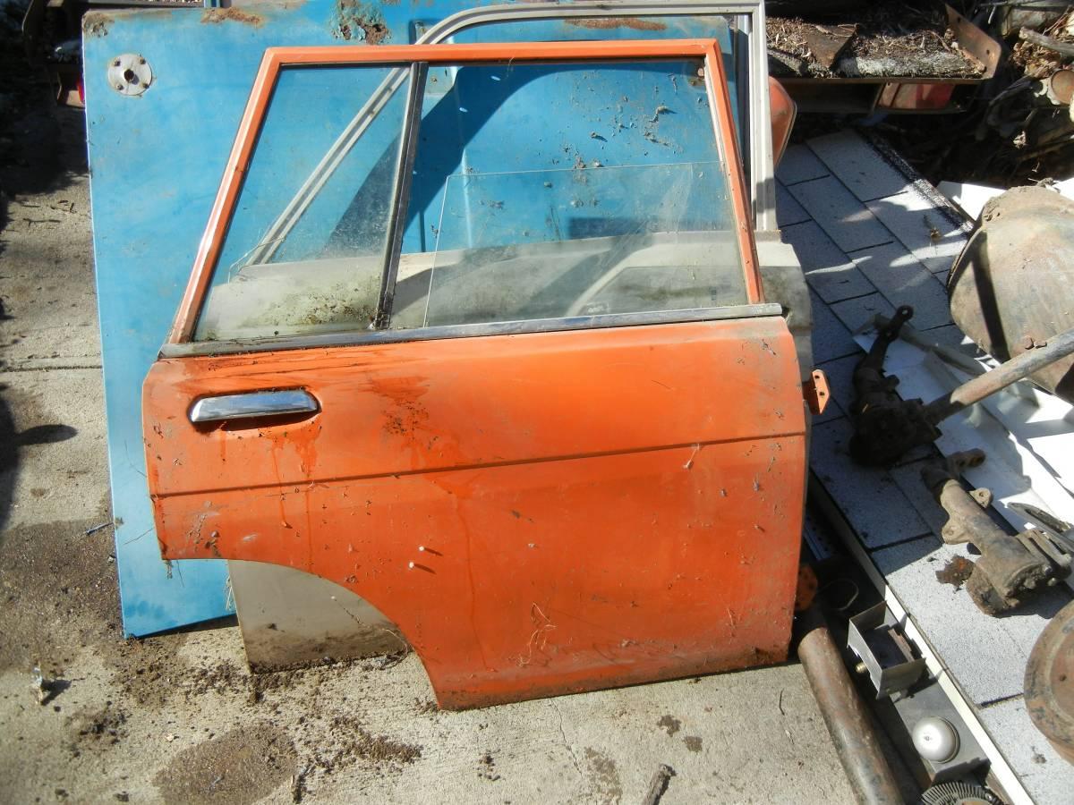 Datsun 521 pkp & 510 Sedan Parts For Sale in Northglenn ...
