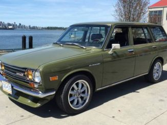 1972 datsun 510 sedan manual for sale by owner in san jose. Black Bedroom Furniture Sets. Home Design Ideas