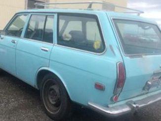 Datsun 510 For Sale: Bluebird Classifieds, Wagon, Coupe ...