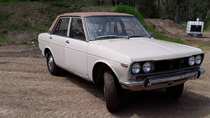 1969 medford or
