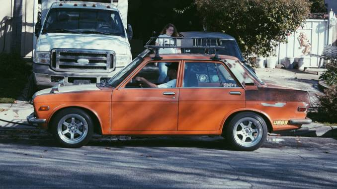 1971 newark ca