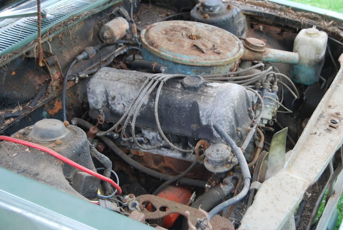 Slo Craigslist: 1972 Datsun 510 Four Door Sedan For Sale By Owner In