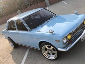 Datsun 510 For Sale in United States - Bluebird Classifieds