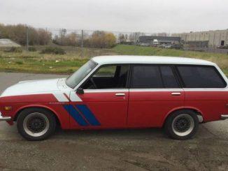 1971 pittsburg ca