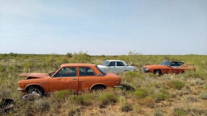 3cars Midland TX