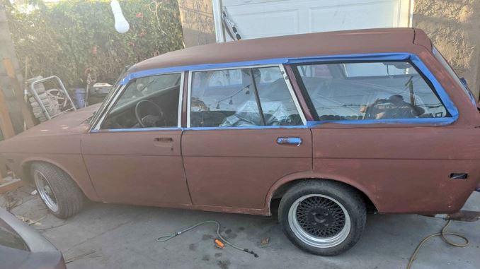 1972 ventura ca