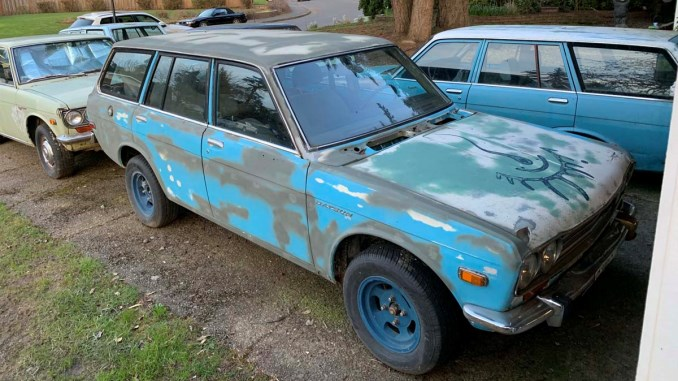 1970-1972 Hillsboro OR