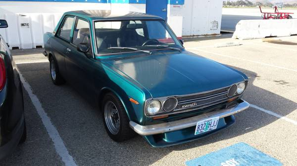 1969 Datsun 510 KA24DET For Sale by Owner in Chesapeake ...