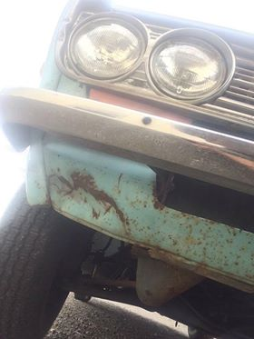 1970 Datsun 510 Wagon L16 4 speed For Sale by Owner in ...