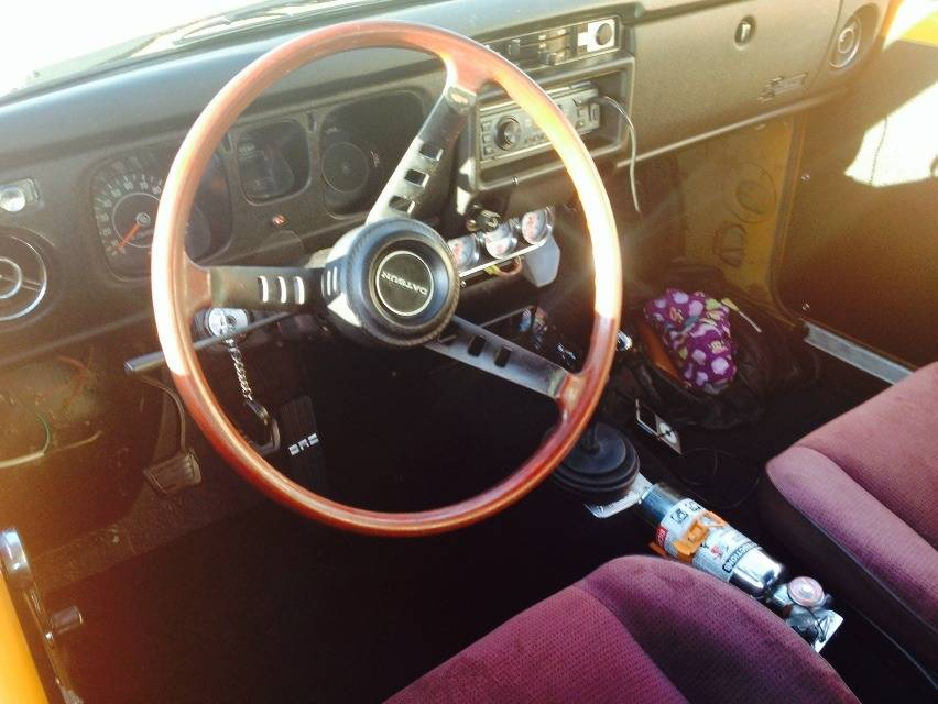 1972 Datsun 510 Two Door Rebuilt For Sale by Owner in San ...