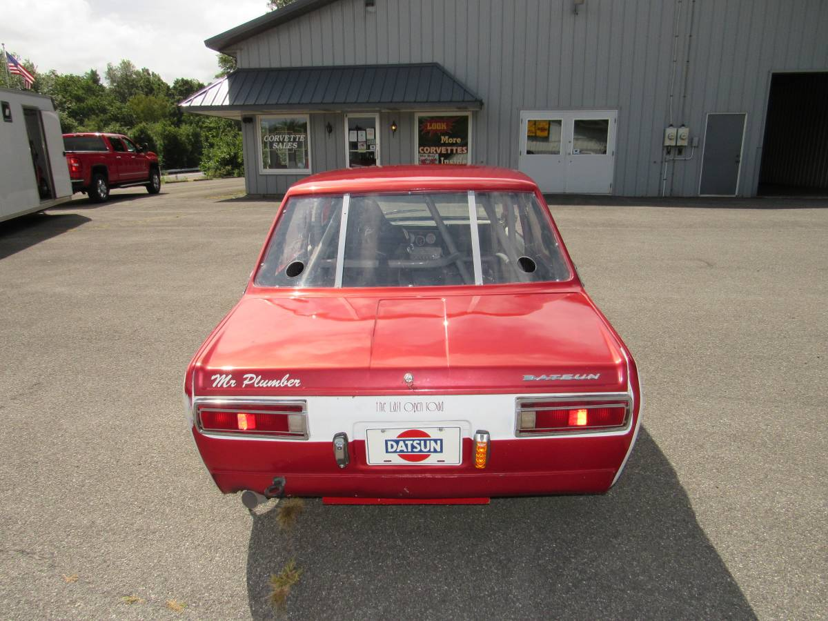 1970 Datsun 510 Two Door Race Car For Sale by Owner in ...