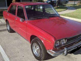 1971 frisco tx