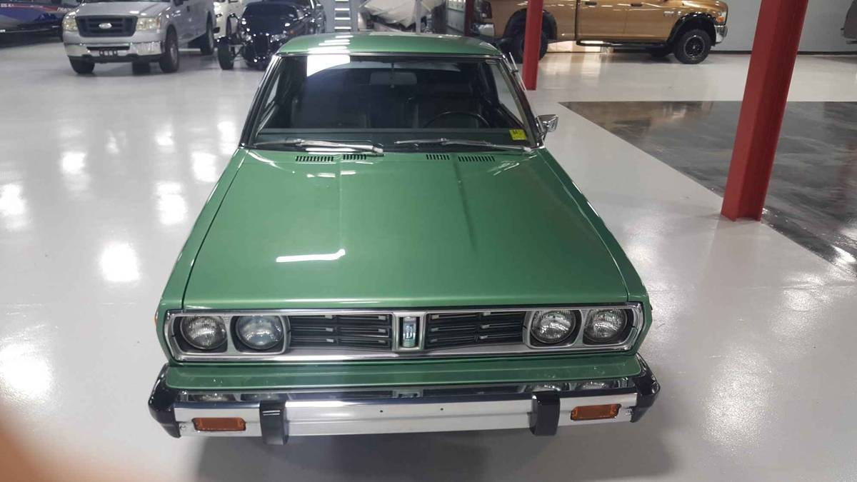 1978 Datsun 510 2DR Coupe For Sale by Owner in Cole Valley ...