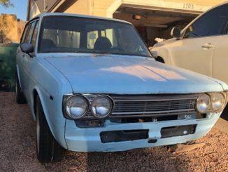 1972 Mesa AZ