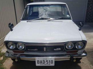 1971 Sydney NSW